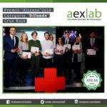 Premio Alianza de Cruz Roja