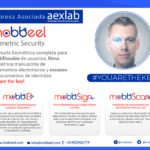 Empresa asociada a Aexlab: Mobbeel Solutions SLL