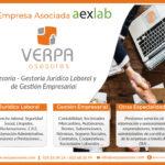 Empresa asociada a Aexlab: Verpa Asesores SLL