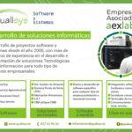 Empresa asociada Aexlab: Qualisys Soluciones en Tecnologías de la Información, S.L.L.