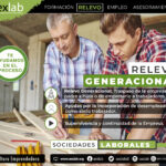 Relevo Generacional en las Sociedades Laborales