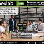 Encuentros para el empleo y el emprendimiento. Oliva de Plasencia (Cáceres)