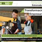 Transformación empresarial de las Sociedades Laborales